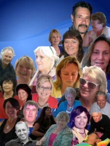 16 Confirmed Practitioners at Psychic Cafe Sunday 15th Jan
