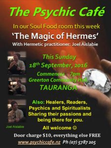 Read more about the article Joel Aislabie, a Hermetic Practitioner