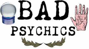 Read more about the article 20 Signs that your Psychic is kidding you!