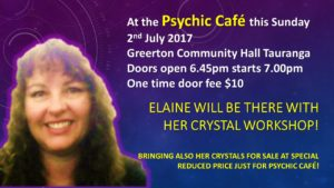 This is why Psychic Cafe is so amazing!