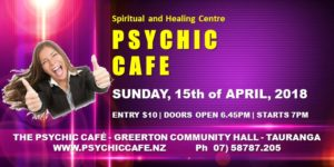 Psychic Cafe Spectacular – coming soon!!!!!