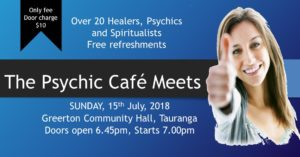 Psychic Cafe Meets!!!!