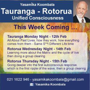 What's the latest – Yasamika Koombala