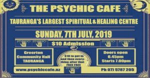 Read more about the article Psychic Cafe Spiritual Centre Meets