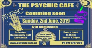 Spiritual and Healing Centre Psychic Cafe