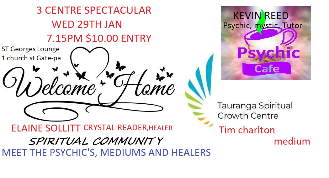 Welcome Home Spiritual Centre