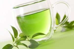 Read more about the article Green tea molecule could prevent heart attacks