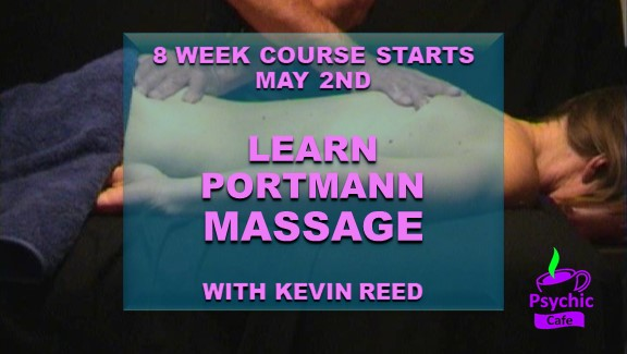 MASTER THE ART OF MASSAGE OVER 8 WEEKS!