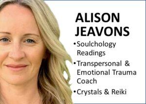 Alison Jeavons