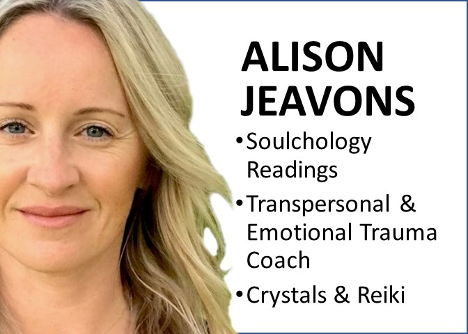 You are currently viewing Alison Jeavons