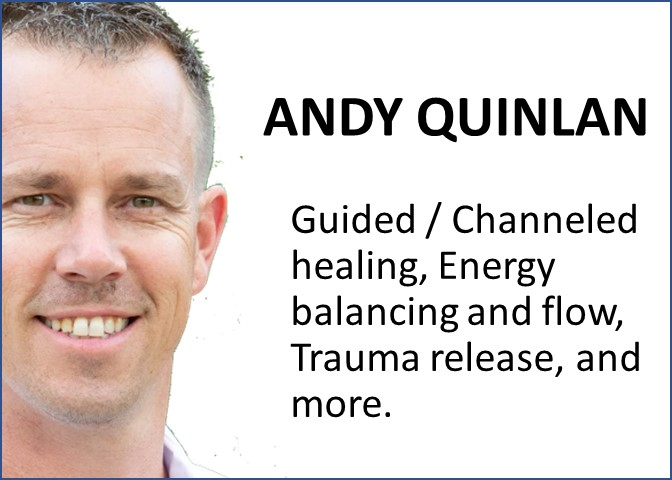Andy Quinlan