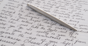 How to Practice Automatic Writing