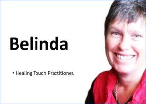 Belinda Spratt