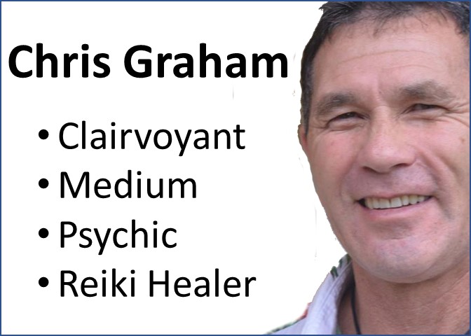 You are currently viewing Chris Graham