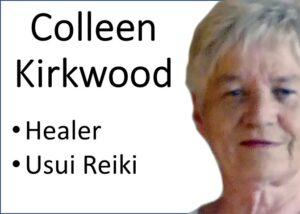 COLLEEN KIRKWOOD