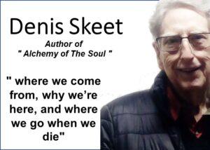 Denis Skeet
