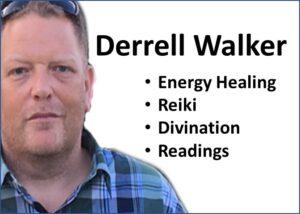 DERRELL WALKER