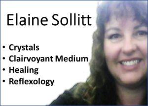 ELAINE SOLLITT