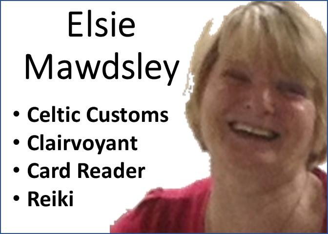 ELSIE MAWDSLEY