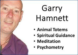 Garry Hamnett