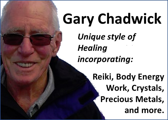 You are currently viewing GARY CHADWICK