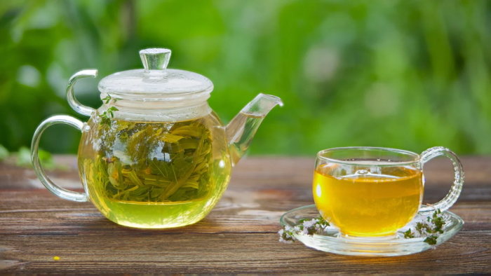 You are currently viewing Drinking green tea and coffee daily linked to lower death risk in people with diabetes
