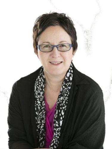 Gabby Scheyen