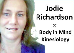 JODIE RICHARDSON