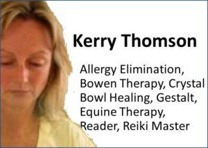 KERRY THOMSON