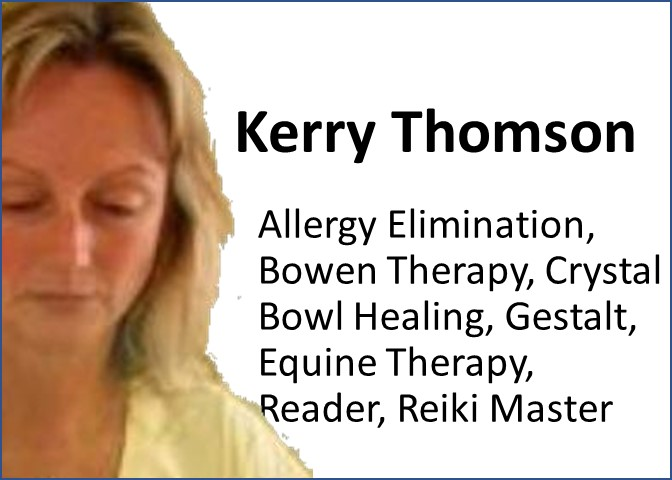 You are currently viewing KERRY THOMSON