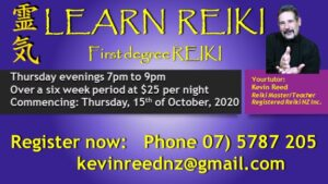 Read more about the article Learn Reiki