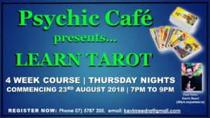 Read more about the article Learn Tarot!