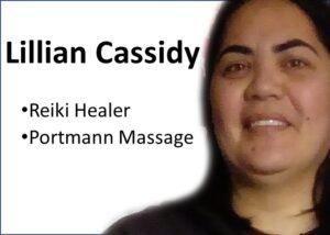 Lillian Cassidy