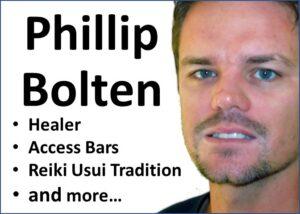 PHILLIP BOLTEN
