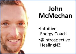 John McMechan