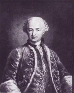 Saint-Germain: The Immortal Count