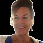 Sue Gaskell-Barlow