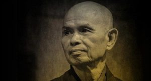 Master Buddhist Thich Nhat Hanh: Happiness
