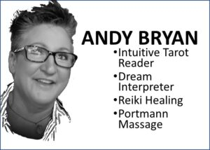 Andy Bryan