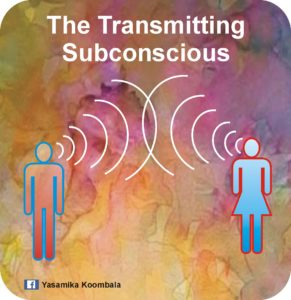 Yasamika Koombala – The Pattern Man – Transmitting Subconscious