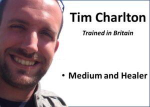 TIM CHARLTON