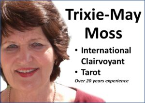 Trixie May Moss