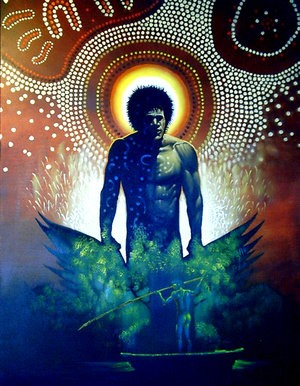 You are currently viewing A Lesson from the Aboriginal Book of Wisdom