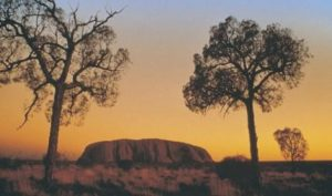 Aboriginal Spirituality – respecting spirit presence