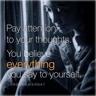 You are currently viewing Pay Attention to Your Thoughts
