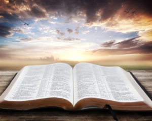 Please don't quote the bible until you read this!
