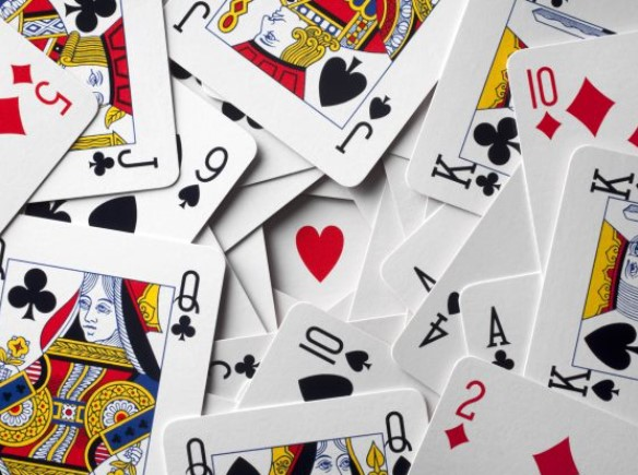 You are currently viewing Playing Card Meanings in Cartomancy