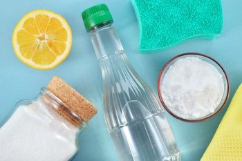 Clean and Green – Keep a Hygienic House with These Natural, Non-Toxic Cleaning Products