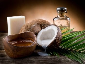 Let Food Be Your Cosmetic: Coconut Oil Outperforms Dangerous Petroleum Body Care Products