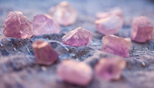 Crystals for a Wonderful Home